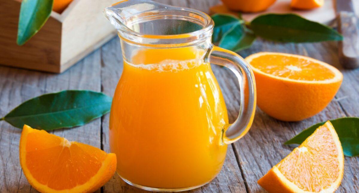 Як просто і швидко визначити вітамін С у соках?